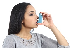New ways to diagnose and manage asthma can improve patient care, says NICE