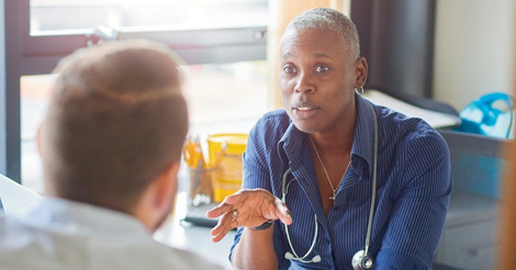 Modern GP consultations in a changing NHS