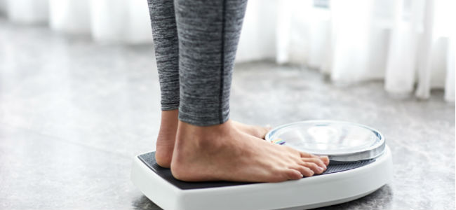 Physical health risks of patients with an eating disorder