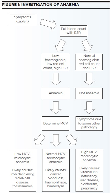 Anaemia Figure 1