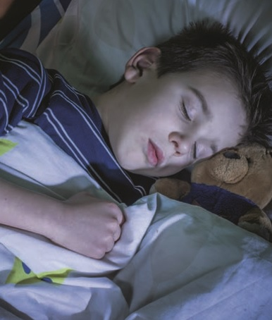 Childhood Nocturnal Enuresis - Assessment and Management in Primary Care - photo
