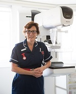 Breast Cancer specialist urges patients to take it 'One Step at a Time'