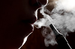 Burning questions on... e-cigarettes and smoking cessation