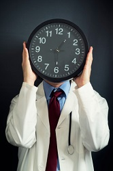 Doctors out of hours