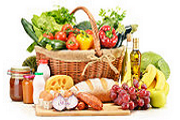 Moderate carbohydrate intake may be best for health